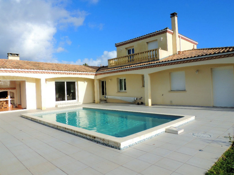 Sale house / villa Le chay 519 000€ - Picture 1