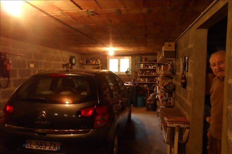 Vente maison / villa Chessy 332000€ - Photo 7
