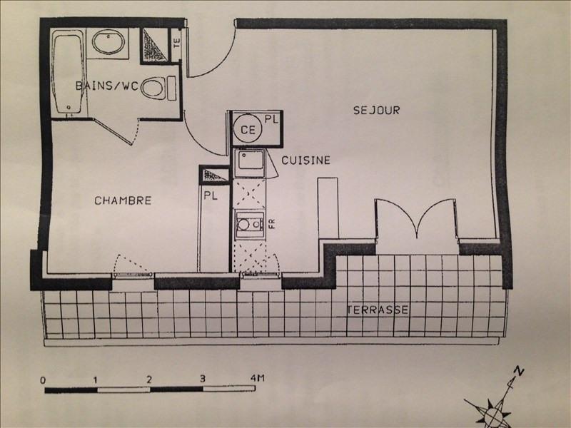 Location appartement La roche sur yon 455€cc - Photo 5