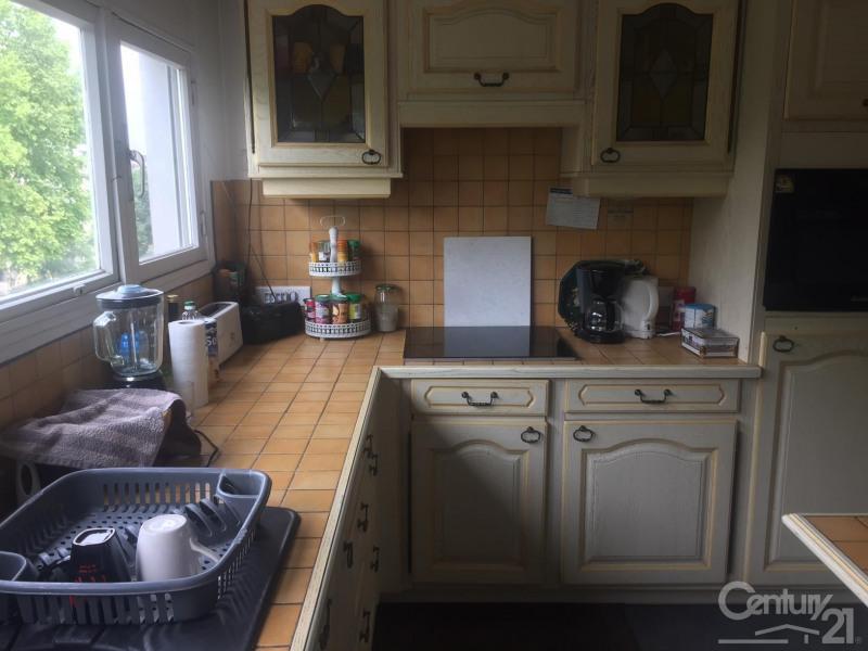 Sale apartment Massy 219000€ - Picture 4