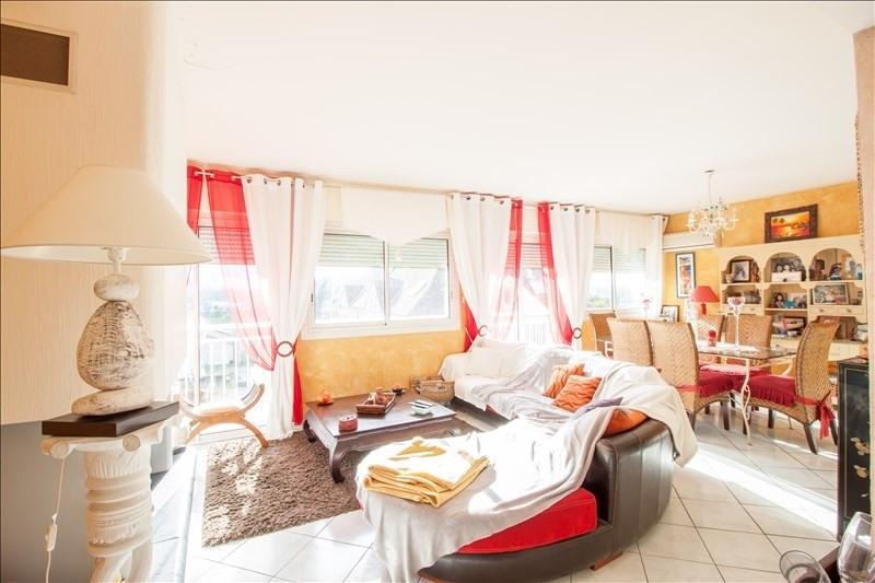 Investment property building Lescar 402800€ - Picture 1
