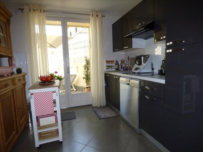 Sale apartment Senlis 136500€ - Picture 4