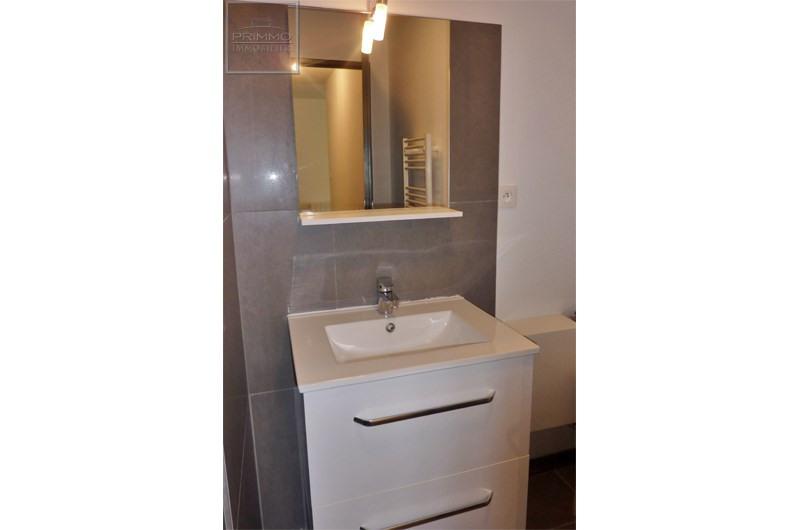 Rental apartment Saint germain au mont d'or 695€ CC - Picture 5