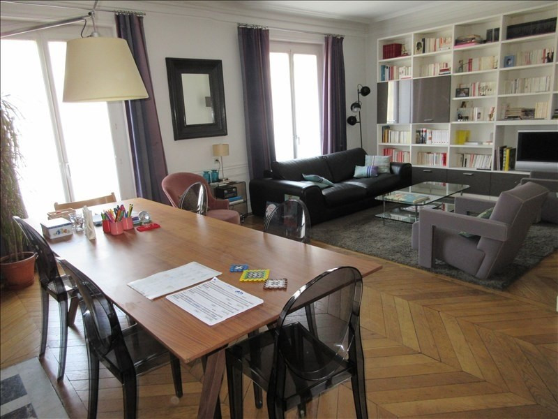 Vente appartement Paris 10ème 890000€ - Photo 2
