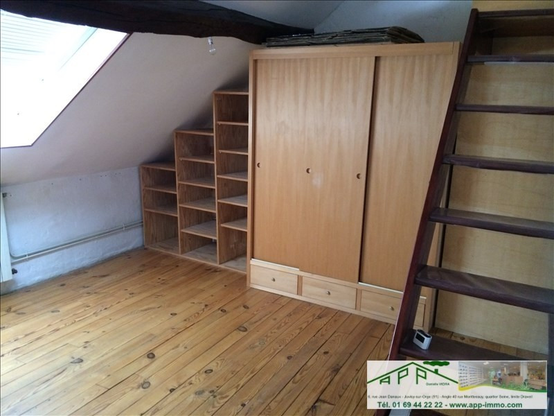 Vente appartement Athis mons 101 000€ - Photo 2