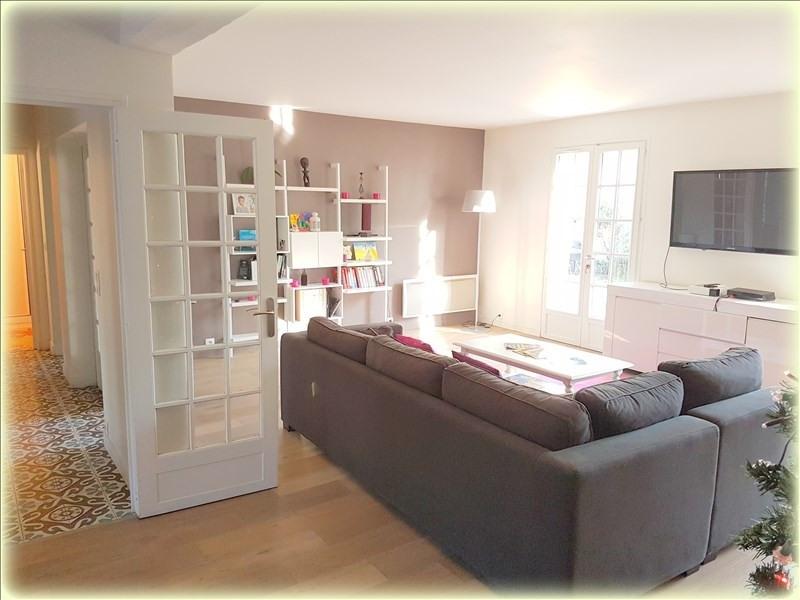 Sale house / villa Villemomble 547000€ - Picture 1