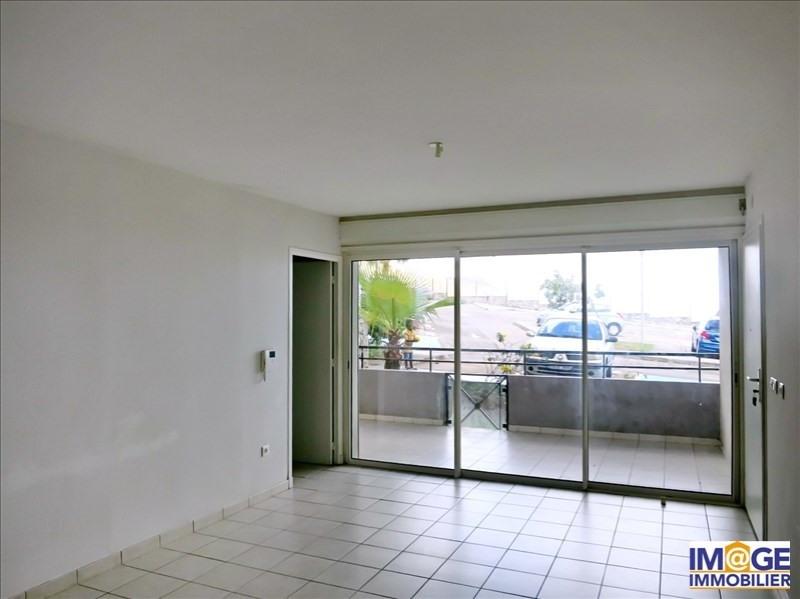 Sale apartment St martin 150000€ - Picture 3