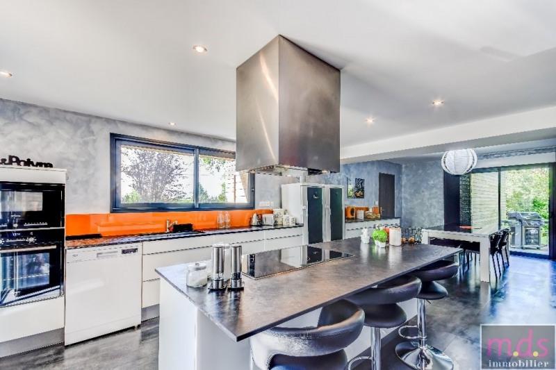Vente de prestige maison / villa Castelmaurou 569000€ - Photo 3