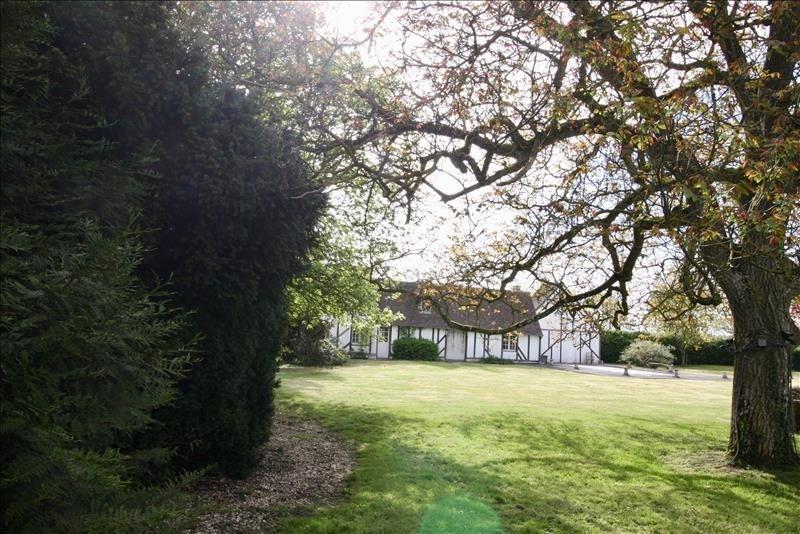 Vente de prestige maison / villa Conches en ouche 330000€ - Photo 10