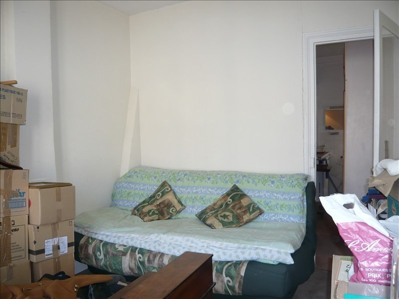 Venta  apartamento Paris 7ème 252000€ - Fotografía 4