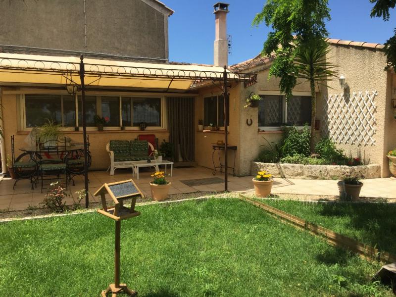 Sale house / villa Aigues mortes 295000€ - Picture 9