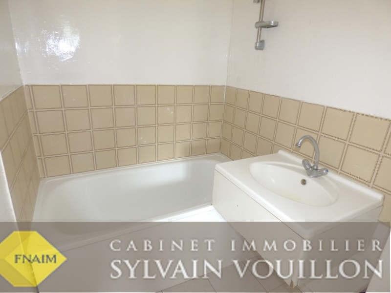 Vente appartement Villers sur mer 85000€ - Photo 4