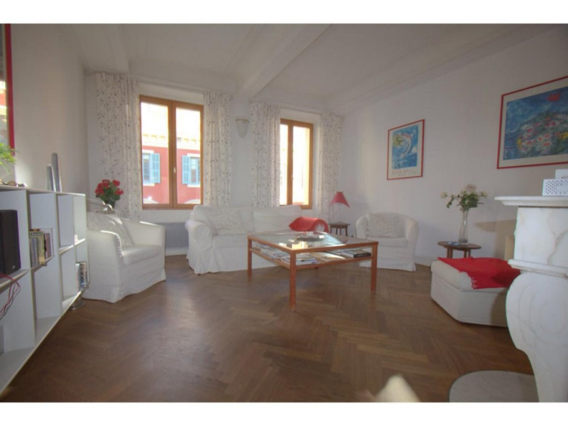 Vente de prestige appartement Nice 620 000€ - Photo 2