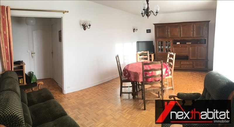Vente appartement Livry gargan 173 000€ - Photo 3