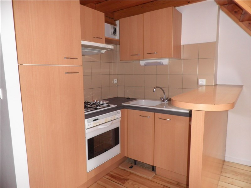 Location appartement Le puy en velay 499,79€ CC - Photo 1