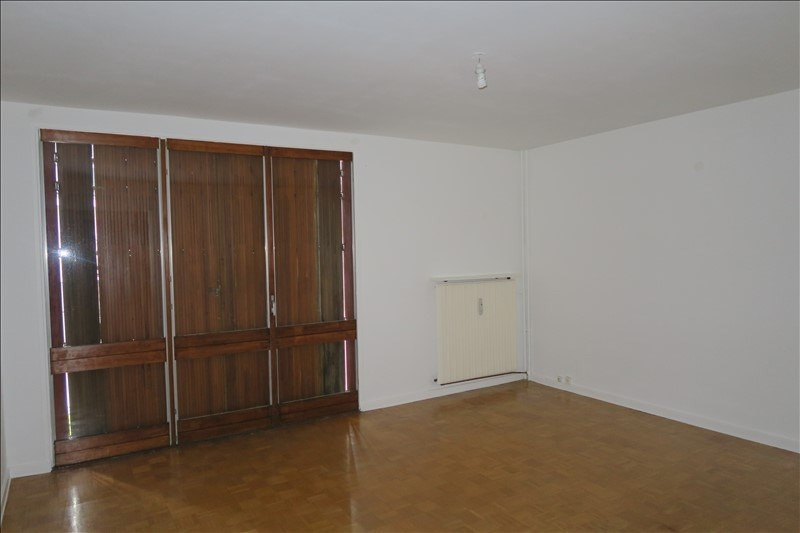 Sale apartment Nevers 78 500€ - Picture 2