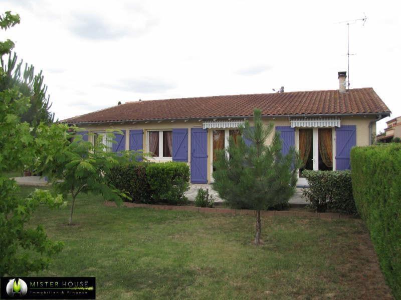 Verkoop  huis Montauban 212000€ - Foto 3