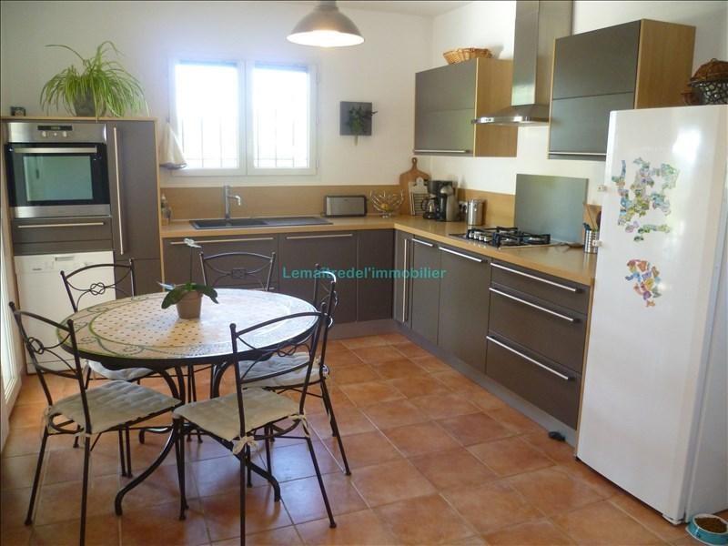 Vente de prestige maison / villa Peymeinade 680000€ - Photo 7
