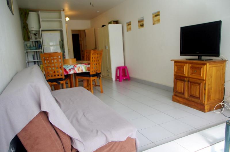 Produit d'investissement appartement St gilles les bains 147500€ - Photo 2
