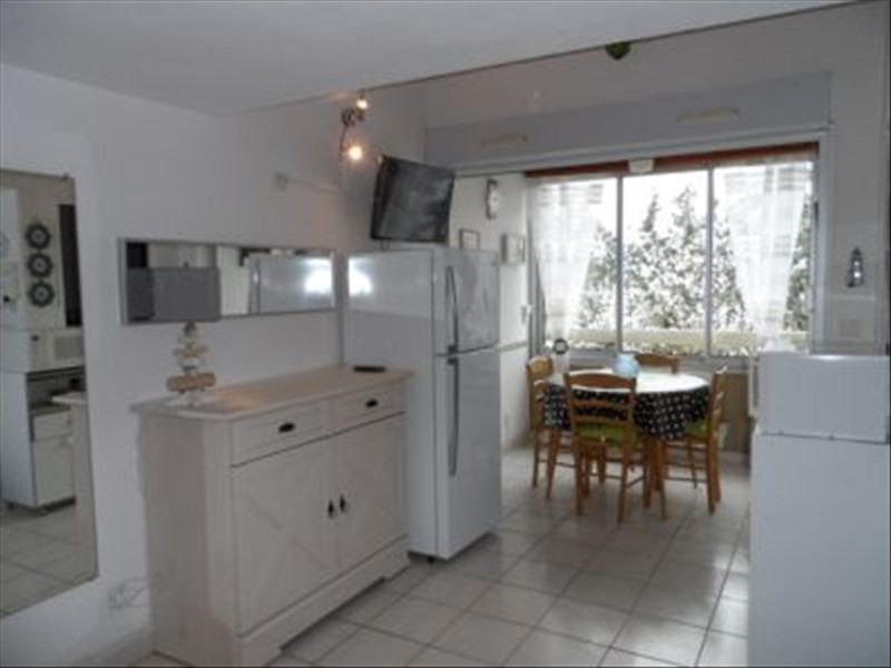 Sale apartment Balaruc les bains 160000€ - Picture 1