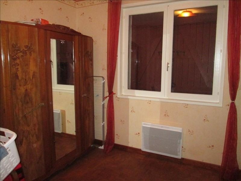 Sale house / villa Pont de vaux 175000€ - Picture 5