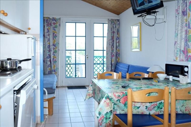 Revenda apartamento Talmont st hilaire 89600€ - Fotografia 2