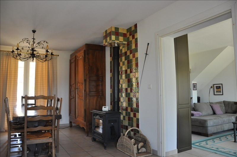 Vente maison / villa Thoirette 229 000€ - Photo 4