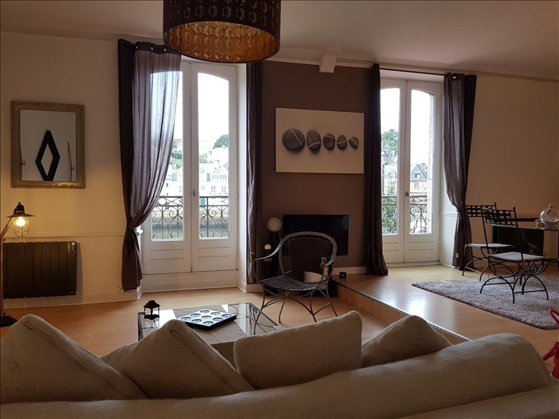 Deluxe sale apartment Auray 247925€ - Picture 1
