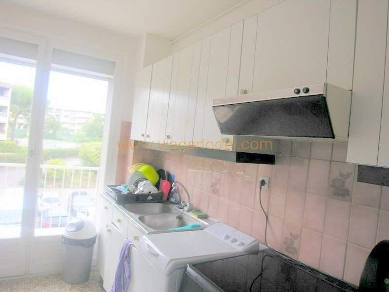 Vente appartement Antibes 183000€ - Photo 19