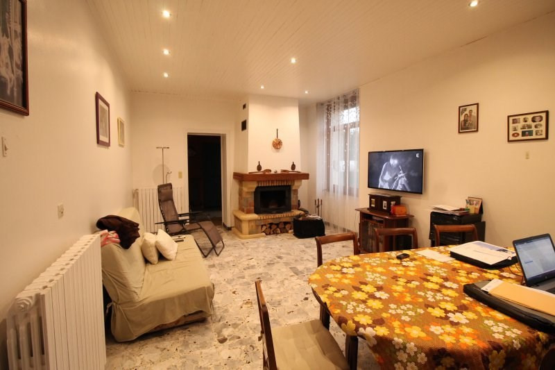 Vente maison / villa Les abrets 187500€ - Photo 3