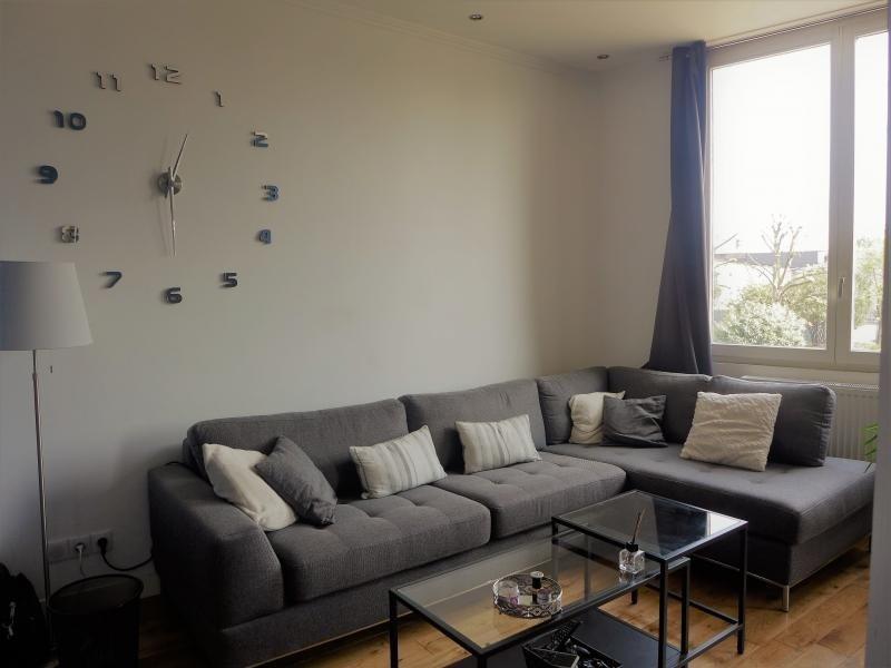 Sale apartment Metz 160000€ - Picture 7