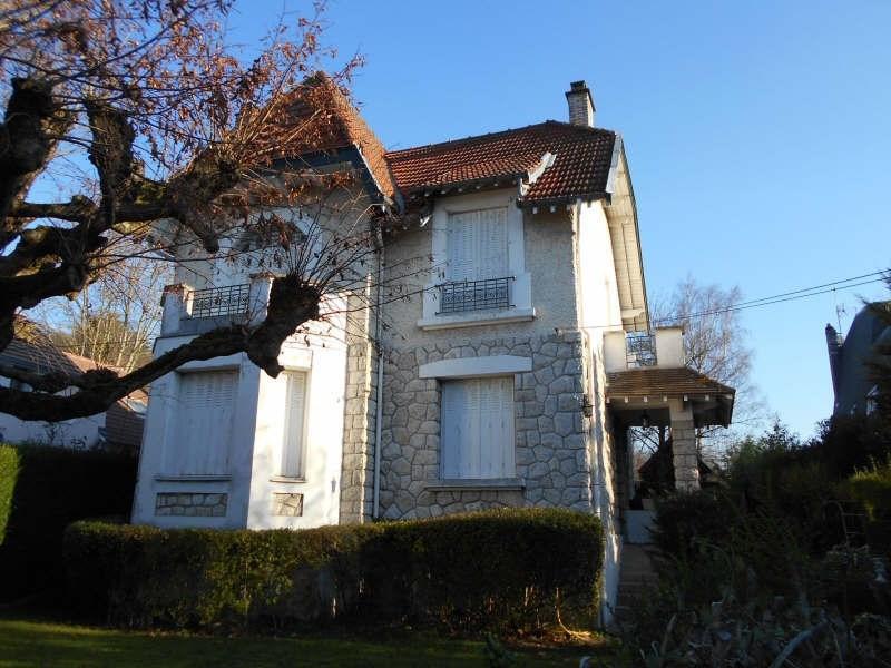 Vente maison / villa Montmorency 545000€ - Photo 6