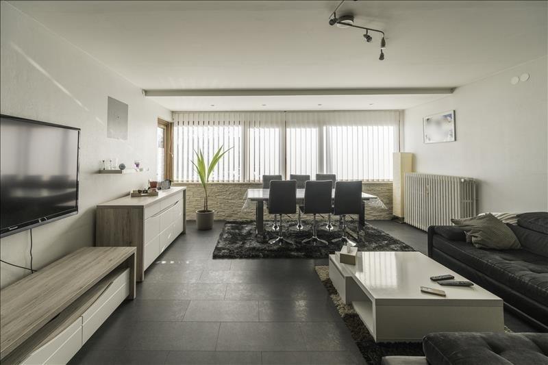 Vente appartement Haguenau 246000€ - Photo 1