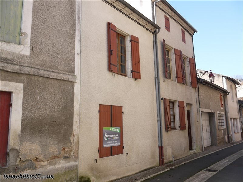 Vente maison / villa Castelmoron sur lot 49900€ - Photo 19