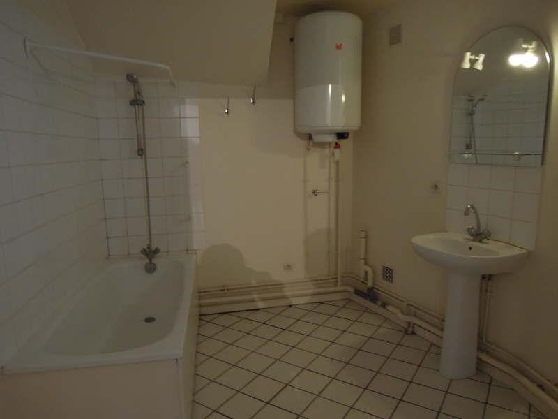 Rental apartment Crepy en valois 491€ CC - Picture 3
