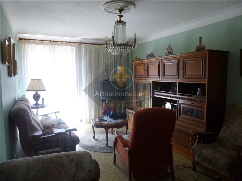 Sale apartment Sete 159000€ - Picture 7