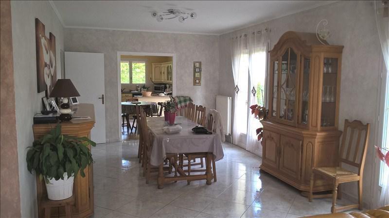 Sale house / villa St quentin 299000€ - Picture 2