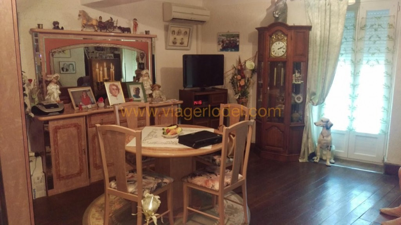 Life annuity house / villa Clarensac 79500€ - Picture 3