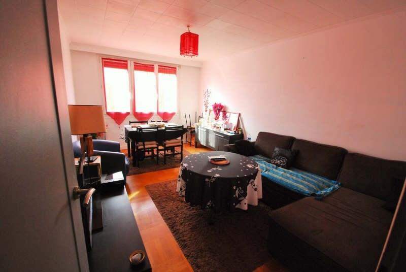 Vente appartement Bezons 175000€ - Photo 1