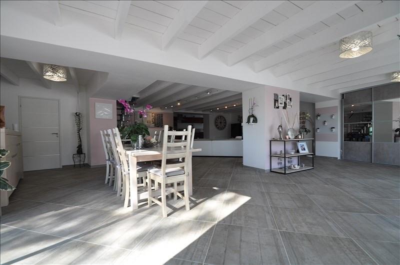 Sale house / villa Vue 307000€ - Picture 2
