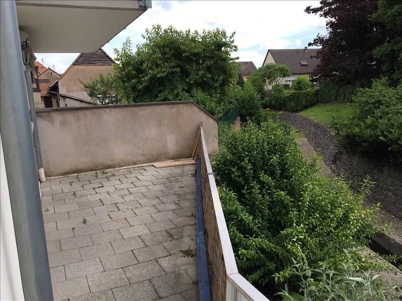 Location appartement Gambsheim 682€ CC - Photo 1