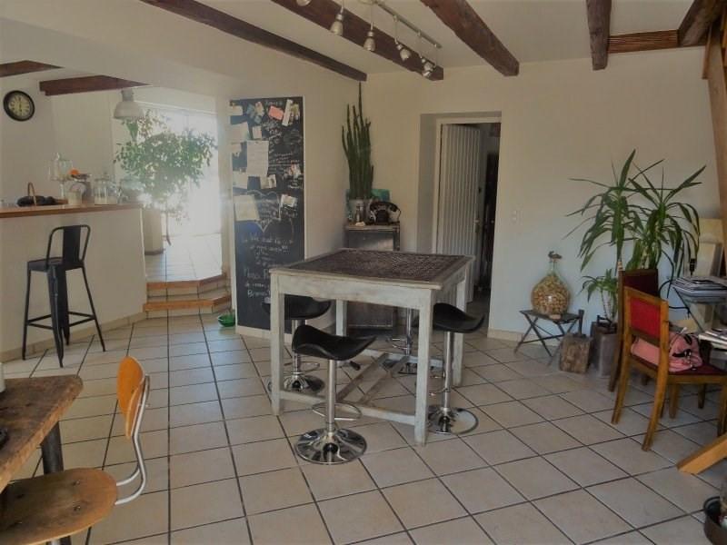 Vente maison / villa Scientrier 420000€ - Photo 7