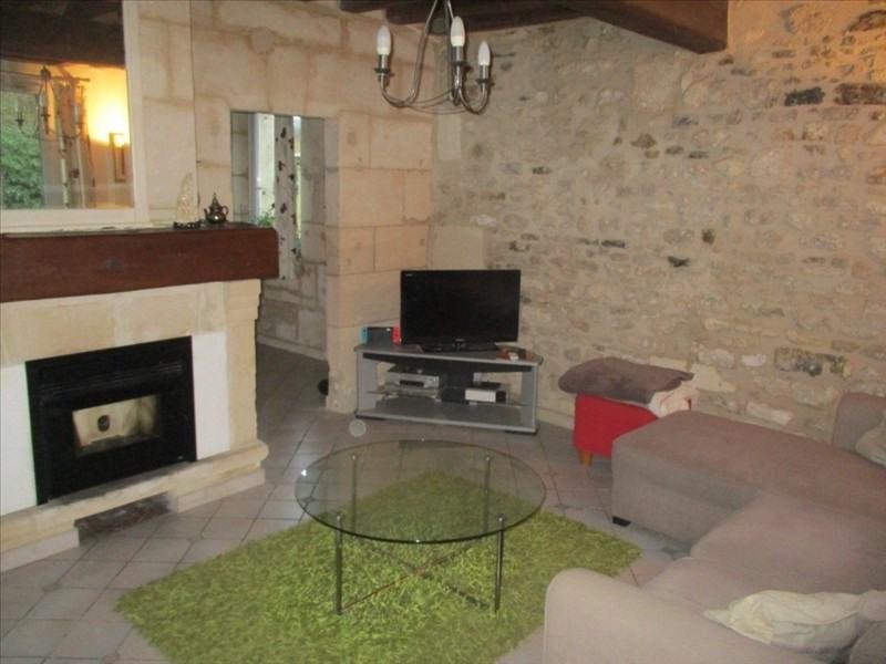Sale house / villa Puiseux en retz 112500€ - Picture 2
