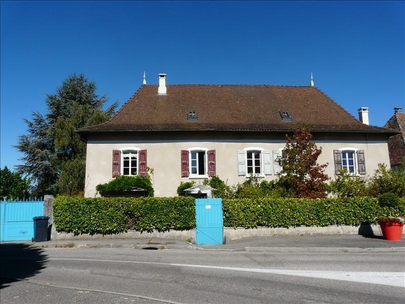 Vente maison / villa Les abrets 367000€ - Photo 4