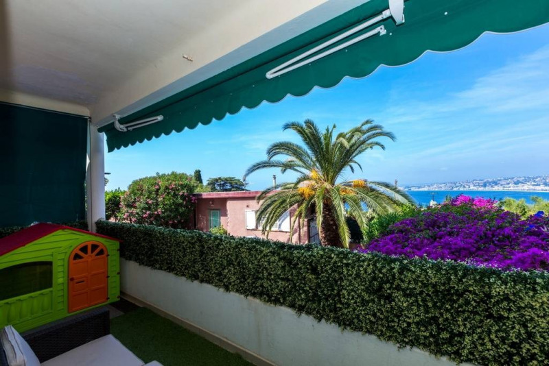 Verkoop van prestige  appartement Nice 689000€ - Foto 7