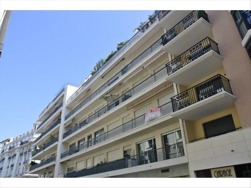 Vente appartement Nice 345000€ - Photo 2