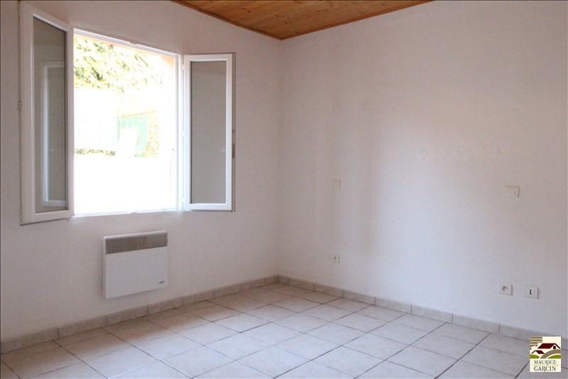 Vente maison / villa Caumont sur durance 180000€ - Photo 3