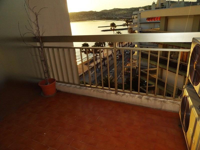 Vente de prestige appartement Juan-les-pins 263000€ - Photo 13