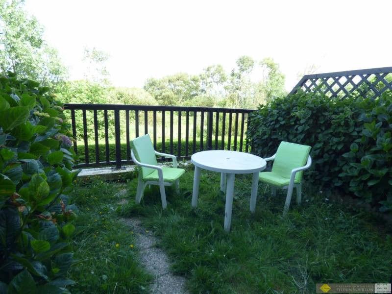 Sale apartment Villers sur mer 88000€ - Picture 2