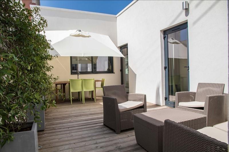 Revenda residencial de prestígio casa Colombes 1090000€ - Fotografia 3